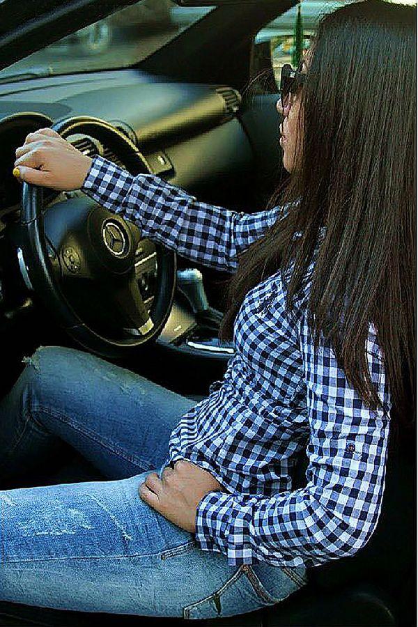 Рубашка женская Pars Polo 744 - фото 2