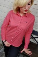 Рубашка женская Pars Polo 725 Big Size