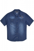 Рубашка мужская StarKing K-YB002/06