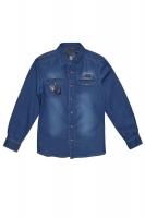 Рубашка мужская StarKing K-YA004
