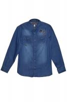 Рубашка мужская StarKing K-YA005/06