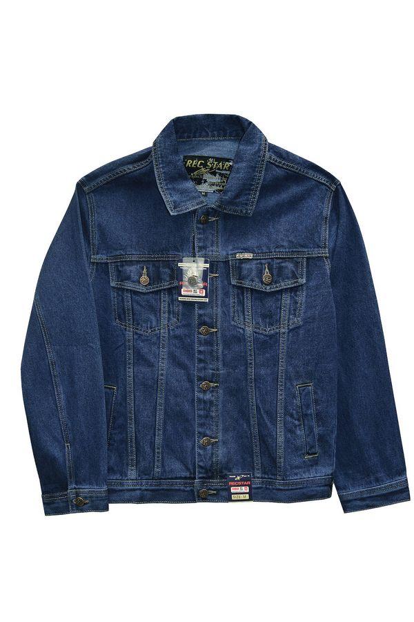 Куртка мужская Recstar 7001/02 - фото 1