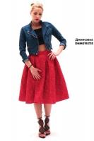 Куртка женская De Nimes DNM0192115
