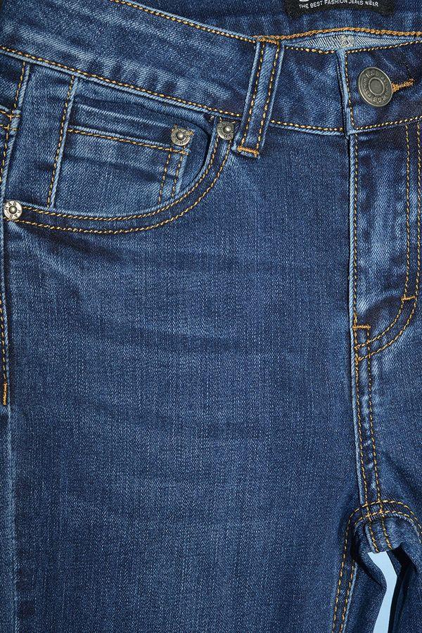 Джинсы женские R&B L-953 - фото 3