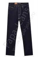 Джинсы мужские Koutons KL-8001 Stretch Dark-Blue