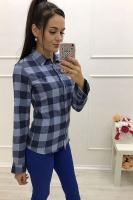 Рубашка Pars Polo женская 102