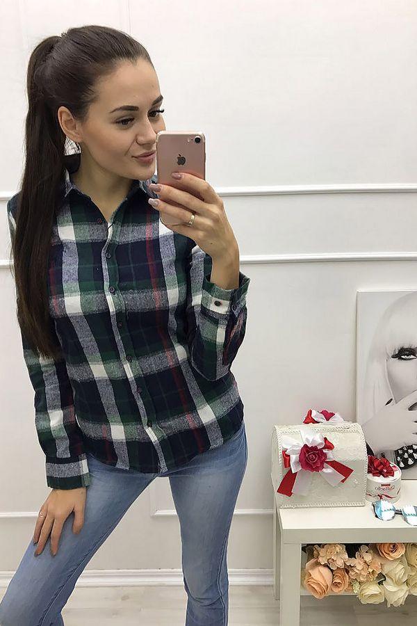 Рубашка Pars Polo женская 106 - фото 1