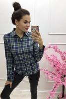 Рубашка Pars Polo женская 108