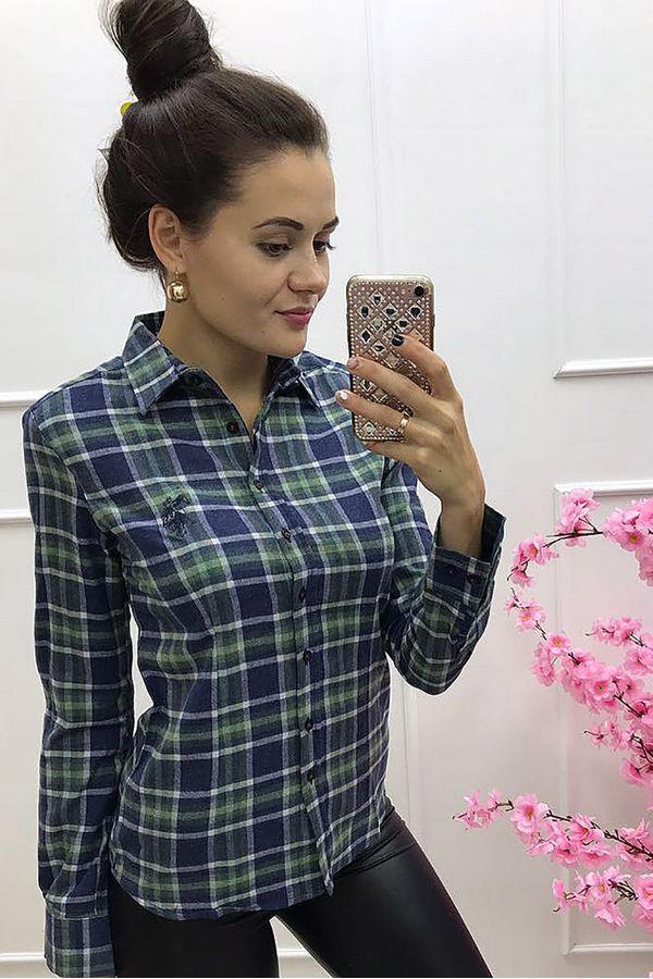 Рубашка Pars Polo женская 108 - фото 2