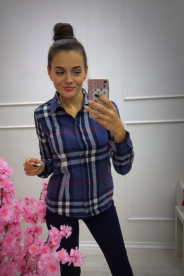 Рубашка Pars Polo женская 110 - фото 1