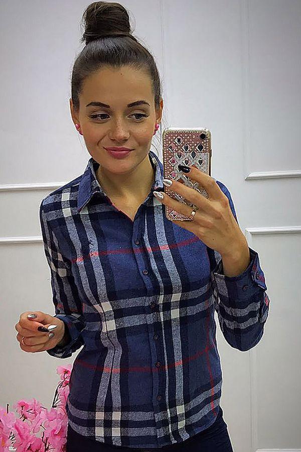Рубашка Pars Polo женская 110 - фото 2