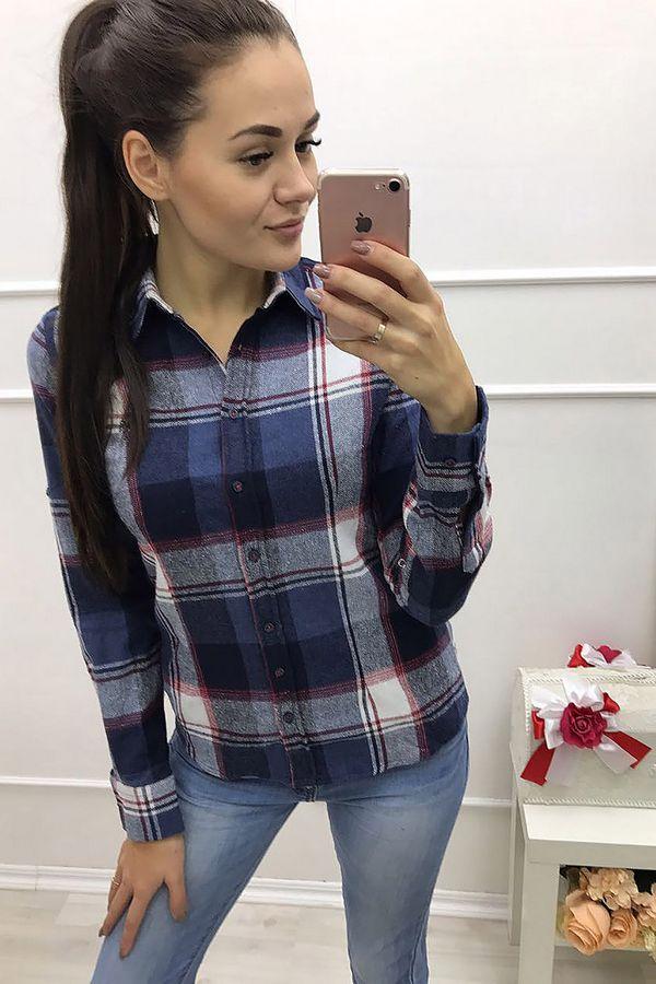 Рубашка Pars Polo женская 112 - фото 1