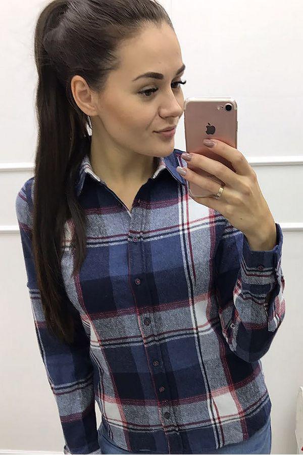 Рубашка Pars Polo женская 112 - фото 2