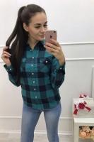 Рубашка Pars Polo женская 113