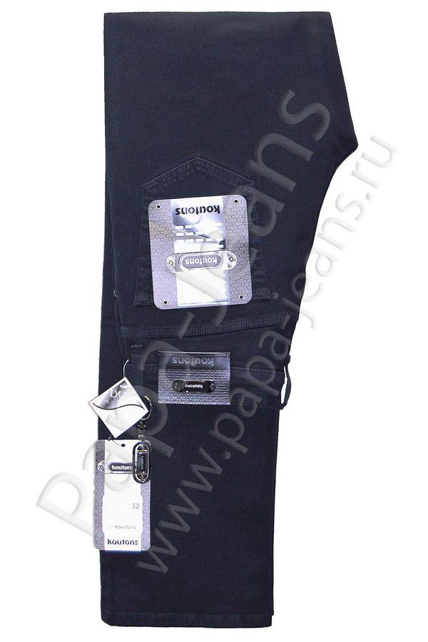 Джинсы мужские Koutons KT-58-M11-26 Blue-Blue - фото 1