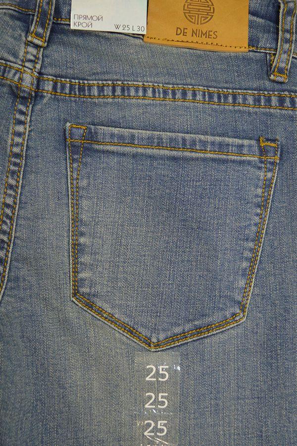 Джинсы женские De Nimes DNM019`5232 - фото 4