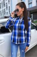 Рубашка женская Pars Polo 811