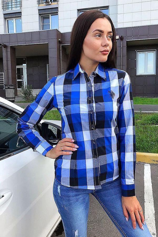 Рубашка женская Pars Polo 811 - фото 3