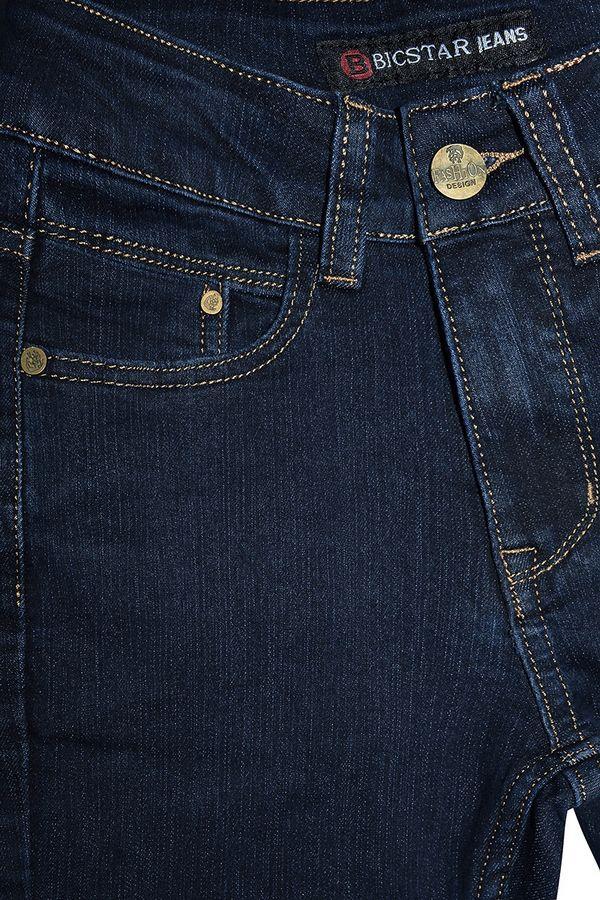 Джинсы женские Bicstar 2504-0/80 - фото 3