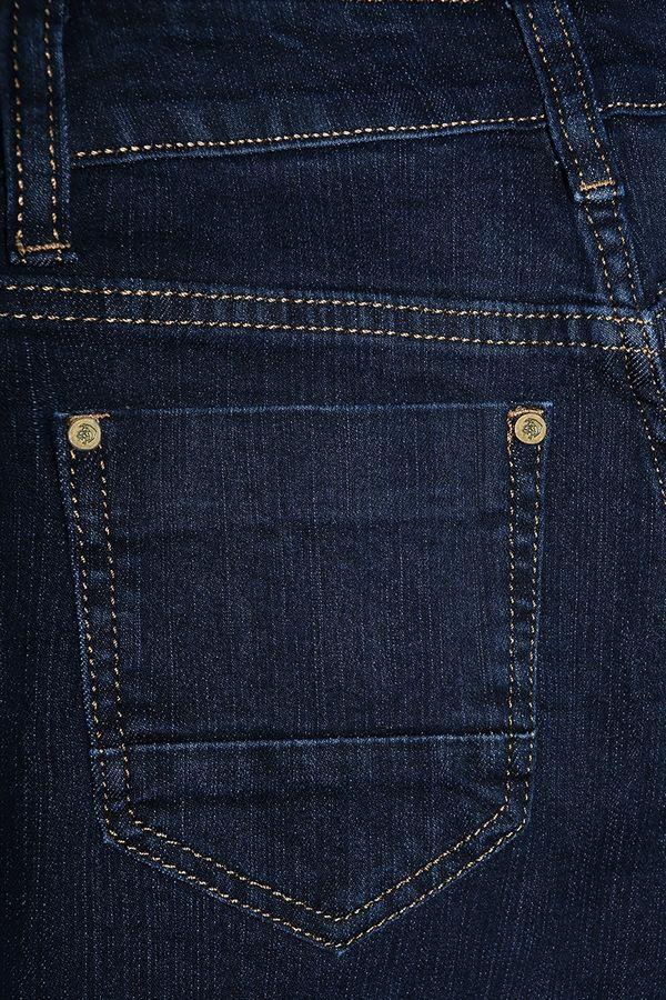 Джинсы женские Bicstar 2504-0/80 - фото 4