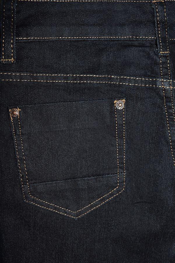 Джинсы женские Bicstar 2504-2/55 - фото 4