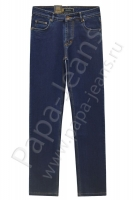 Джинсы мужские Koutons 235-3 Stretch Light Blue