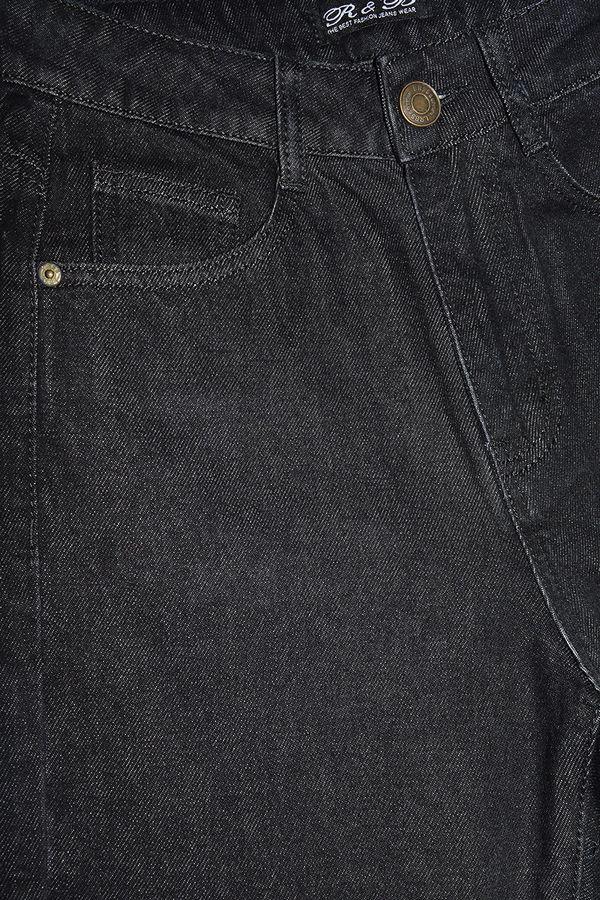 Джинсы женские R&B L-926 - фото 3