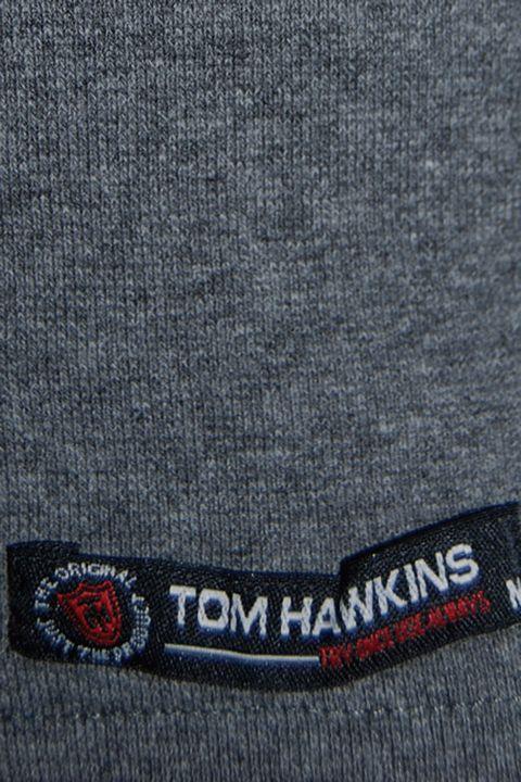Водолазка мужская Tom Hawkins серая - фото 2