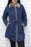 Куртка женская Raw Dinm D1176 утепленная