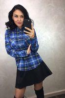 Рубашка женская Pars Polo 117