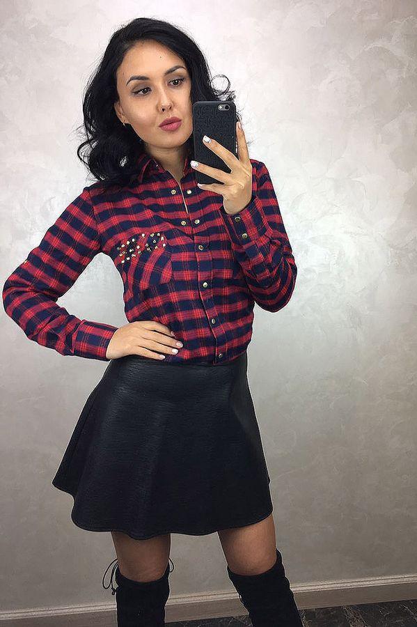 Рубашка женская Pars Polo 118 - фото 1