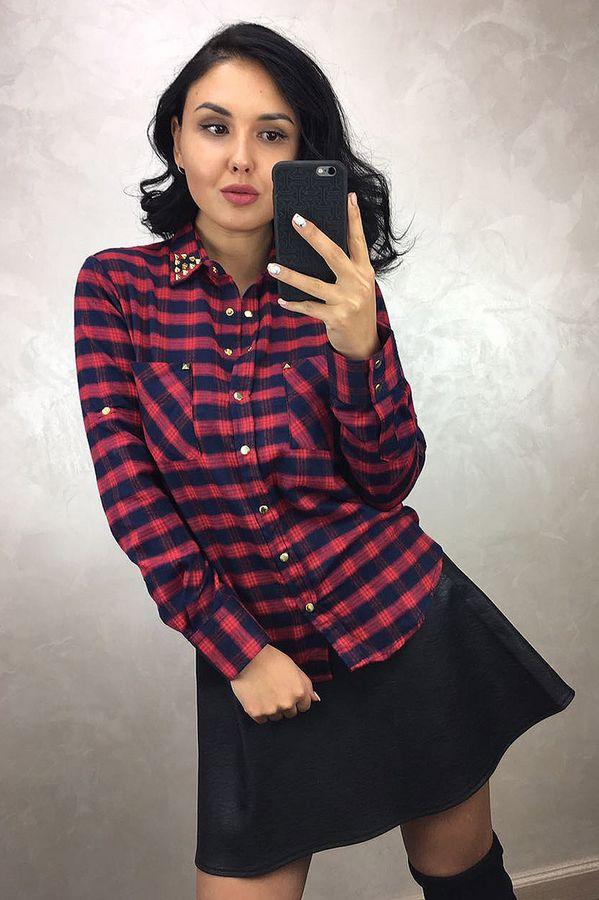 Рубашка женская Pars Polo 122 - фото 1