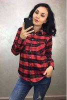 Рубашка женская Pars Polo 124
