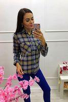 Рубашка женская Pars Polo 125