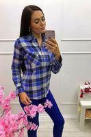 Рубашка женская Pars Polo 127