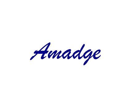 AMADGE