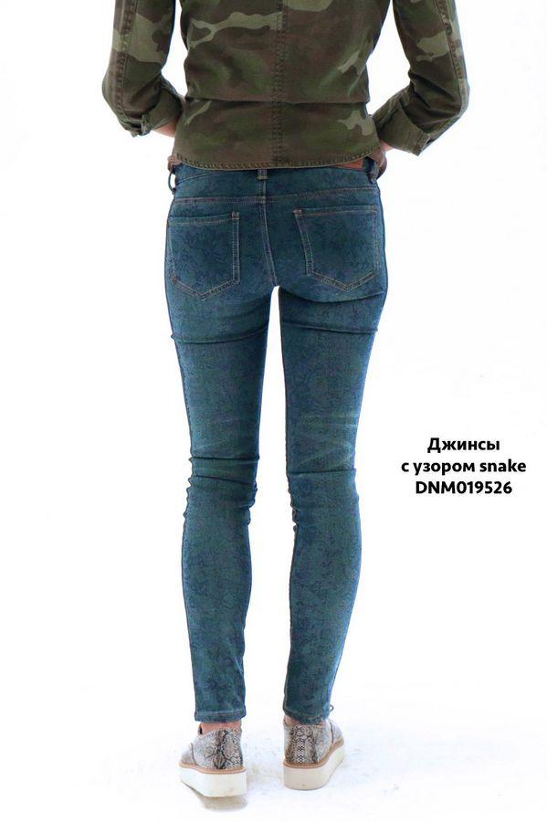 Джинсы женские De Nimes DNM019`526 - фото 4