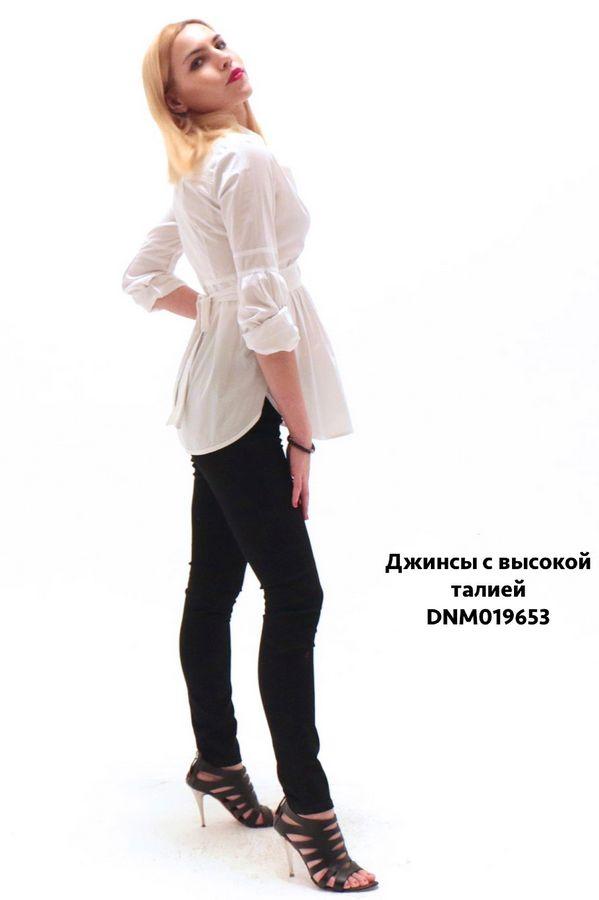 Джинсы женские De Nimes DNM019`653 - фото 2