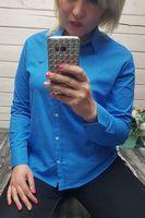 Рубашка женская Pars Polo 804