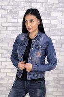 Куртка женская LRZBS 6607