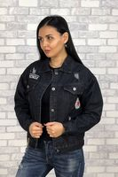 Куртка женская LRZBS 6612