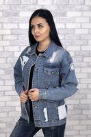 Куртка женская LRZBS 6613