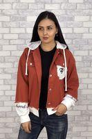 Куртка женская LRZBS 6619-3