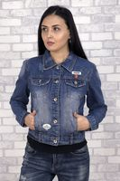 Куртка женская LRZBS 6633