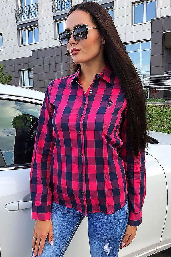 Рубашка женская Pars Polo 812 - фото 2