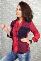 Рубашка женская Pars Polo 802