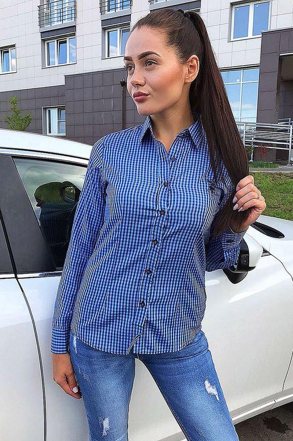 Рубашка женская Pars Polo 815 - фото 1