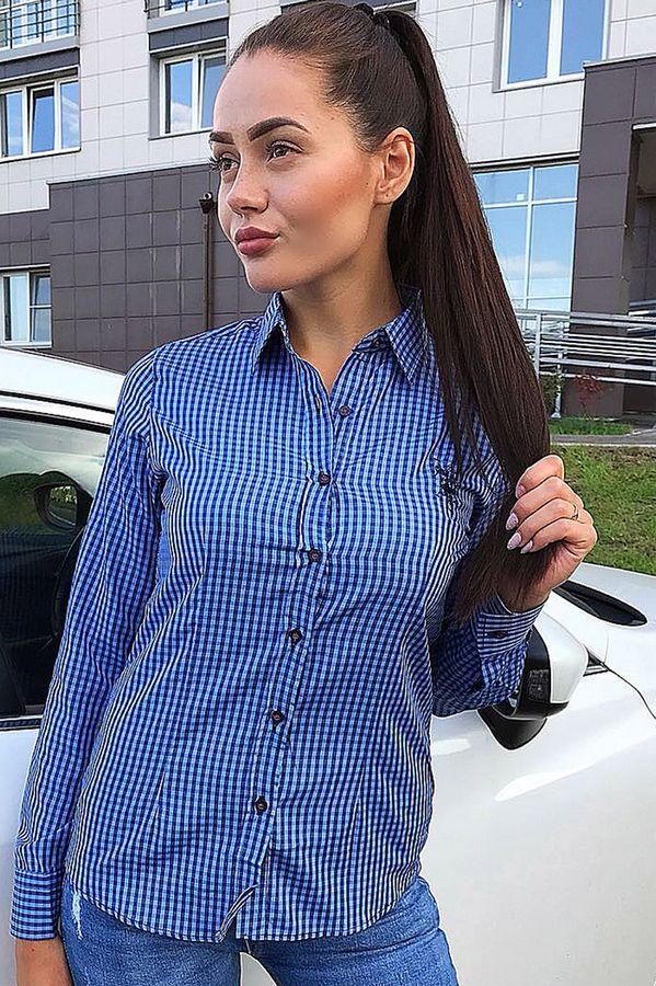 Рубашка женская Pars Polo 815 - фото 2