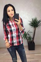 Рубашка женская Pars Polo 505