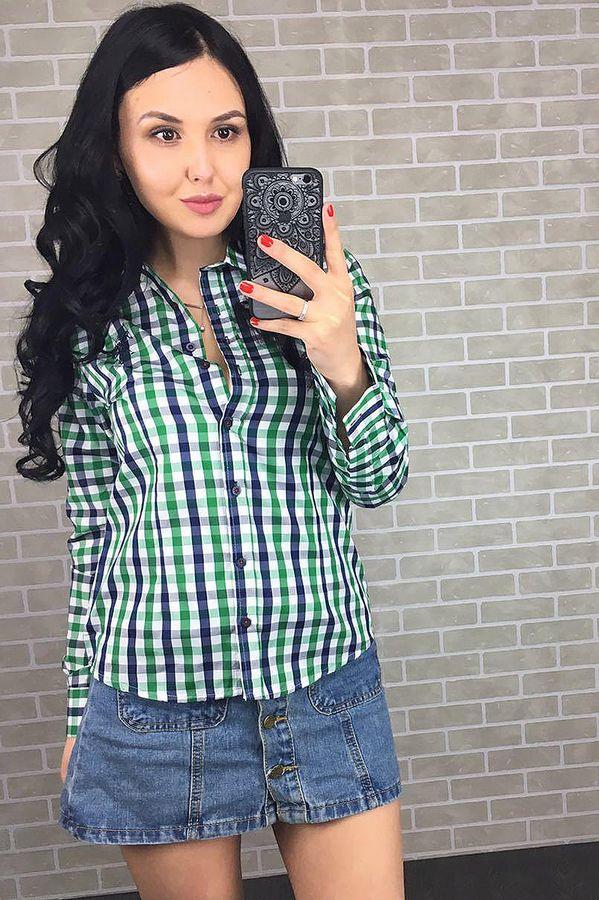 Рубашка женская Pars Polo 507 - фото 1